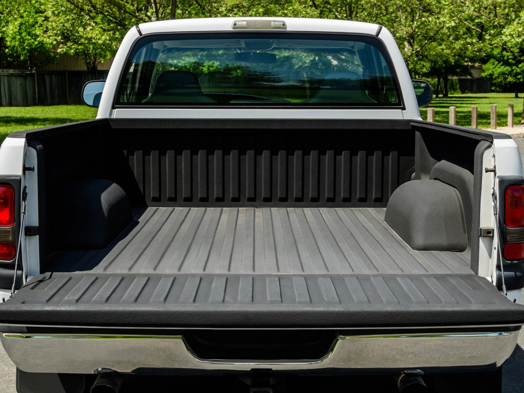 3 good reasons to invest in a bed liner